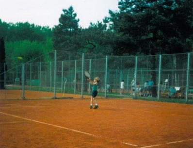Red Clay 1990s